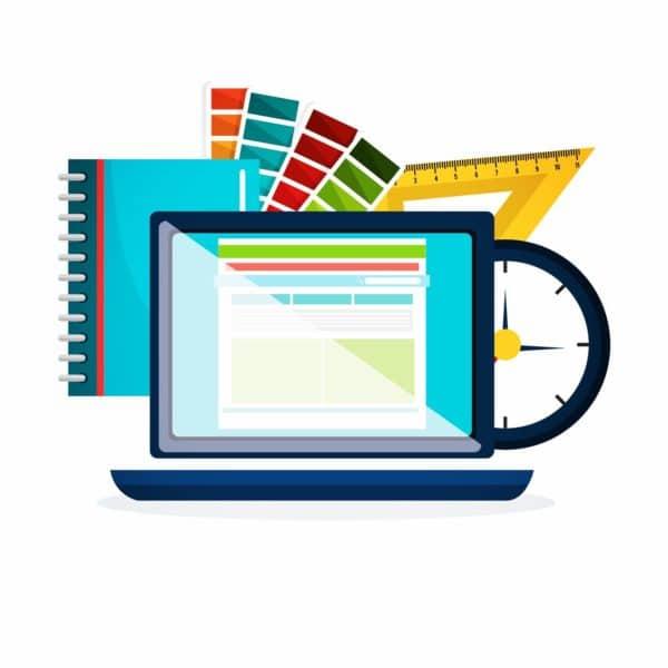 Quick Start Websites