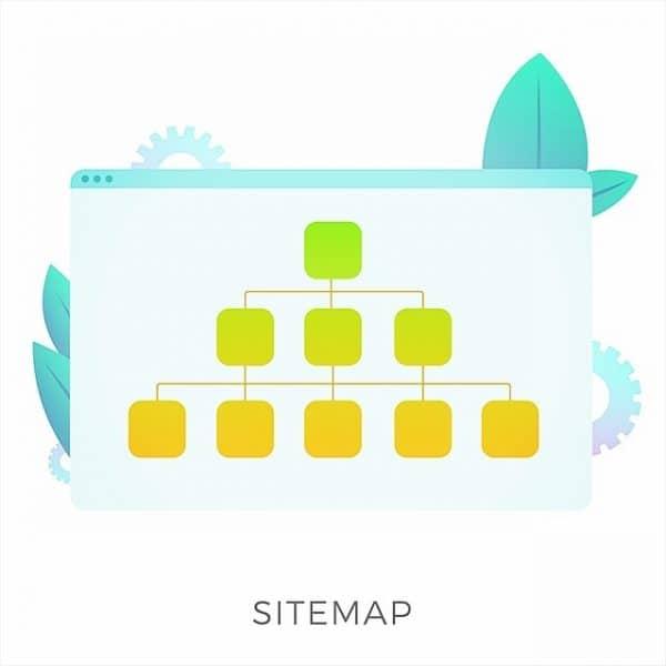 Sitemap Creation